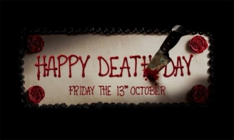 Teaser del tráiler de Happy Death Day