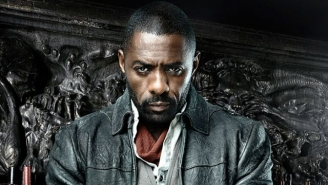 Nueva featurette para The Dark Tower